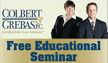 Free Educational Seminar